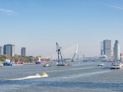 Sint-Janshaven 517 in Rotterdam 3087 ED