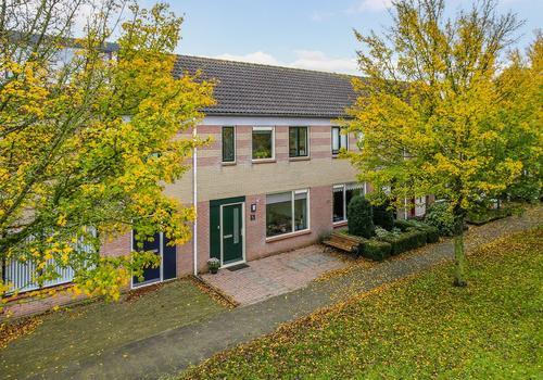 Straussdreef 5 in Harderwijk 3845 AT