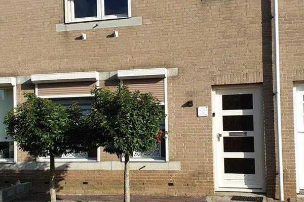Goudenregenstraat 12 in Venlo 5925 AN