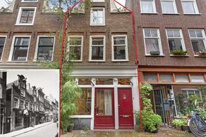 Tweede Rozendwarsstraat 14 in Amsterdam 1016 PE