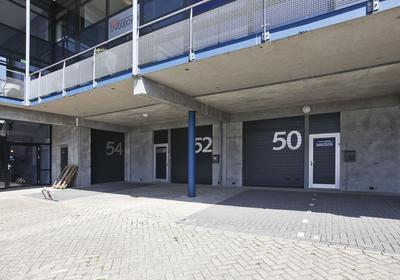 Havinghastraat 50 in Alkmaar 1817 DA