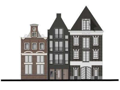 Nieuwstraat 32 K in Zwolle 8011 TP