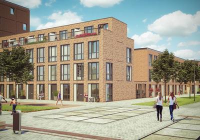 Bouwnummer in Vlissingen 4381 NK