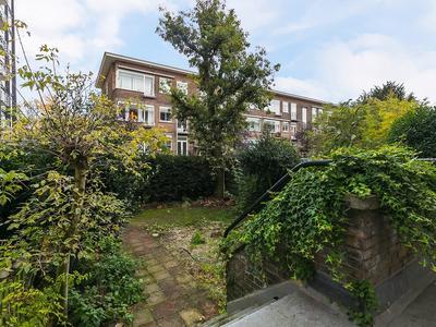 Nazarethstraat 5 A in Rotterdam 3061 KN