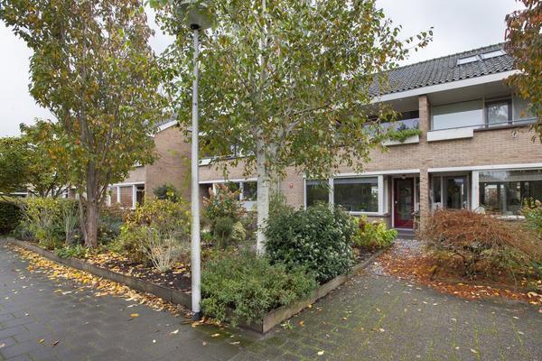 Ruichthoek 10 in Reeuwijk 2811 AG