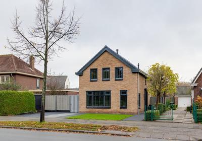 Van Veenweg 1 in Heerhugowaard 1701 HA
