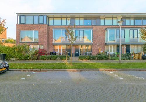 Havenstraat 117 in Berkel En Rodenrijs 2652 BS