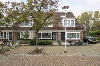 Martin Luther Kingstraat 44 in Vlissingen 4384 HT