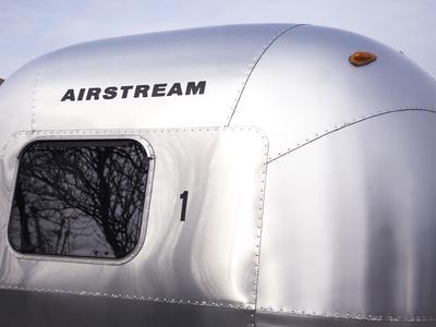 Airstream in Den Burg 1790