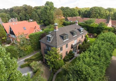 Acacialaan 4 in Wassenaar 2243 BW