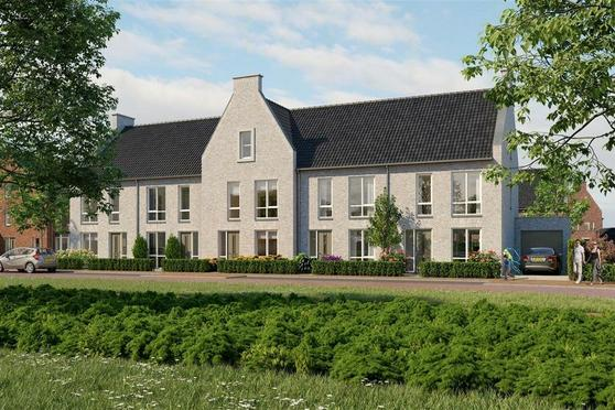Hoog Dalem De Eilanden, Fase 3.1 (Bouwnummer 325) in Gorinchem 4208 AA
