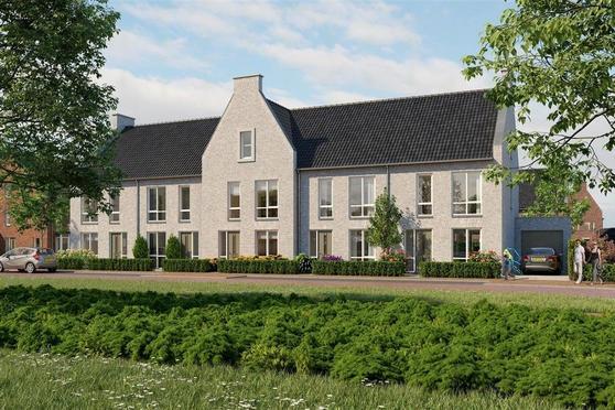 Hoog Dalem De Eilanden, Fase 3.1 (Bouwnummer 328) in Gorinchem 4208 AA