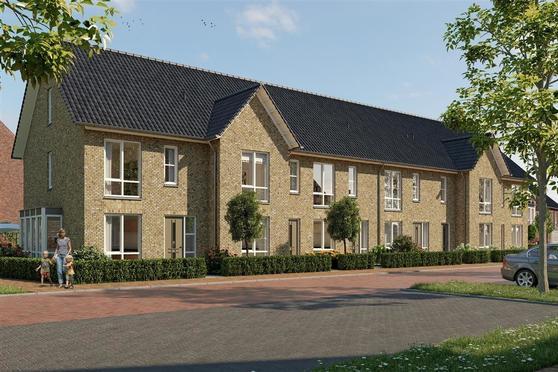 Hoog Dalem De Eilanden, Fase 3.1 (Bouwnummer 338) in Gorinchem 4208 AA