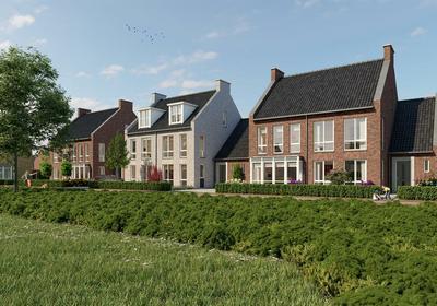 Hoog Dalem De Eilanden, Fase 3.1 in Gorinchem 4208 AA