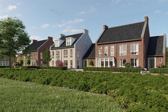 Hoog Dalem De Eilanden, Fase 3.1 (Bouwnummer 344) in Gorinchem 4208 AA