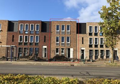Churchillweg 45 D in Wageningen 6707 JB