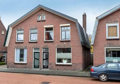Oude Postweg 144 in Hengelo 7557 DH