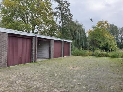 Kloosplantsoen 47 in Ridderkerk 2985 SB