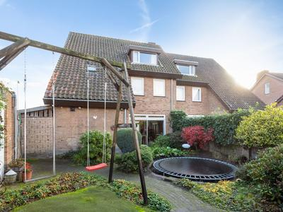 Weteringlaan 71 in Tilburg 5032 XP