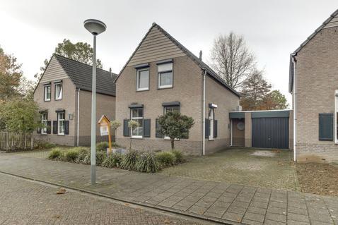 Spinsterstraat 18 in Roermond 6043 RH