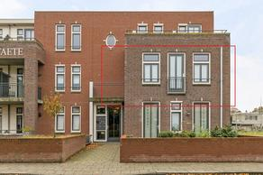 Molenstraat 10 D in Reusel 5541 CL