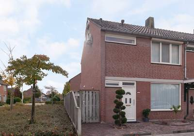 Havikstraat 18 in Helmond 5702 RL