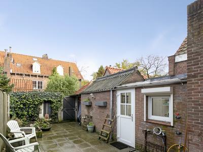 Arendplein 22 in Tilburg 5022 AE
