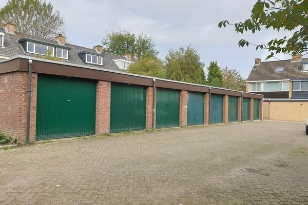 Van Eedenstraat 24 -26 in Ridderkerk 2985 CS