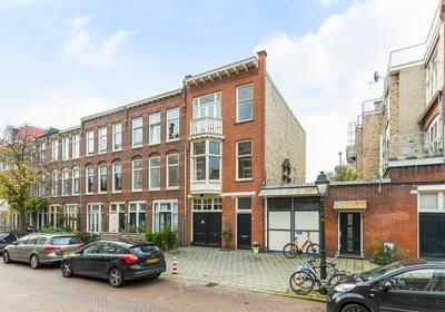 Herschelstraat 56 -58 in 'S-Gravenhage 2562 JR