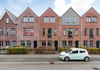 Melkschouw 10 in Reeuwijk 2811 LM
