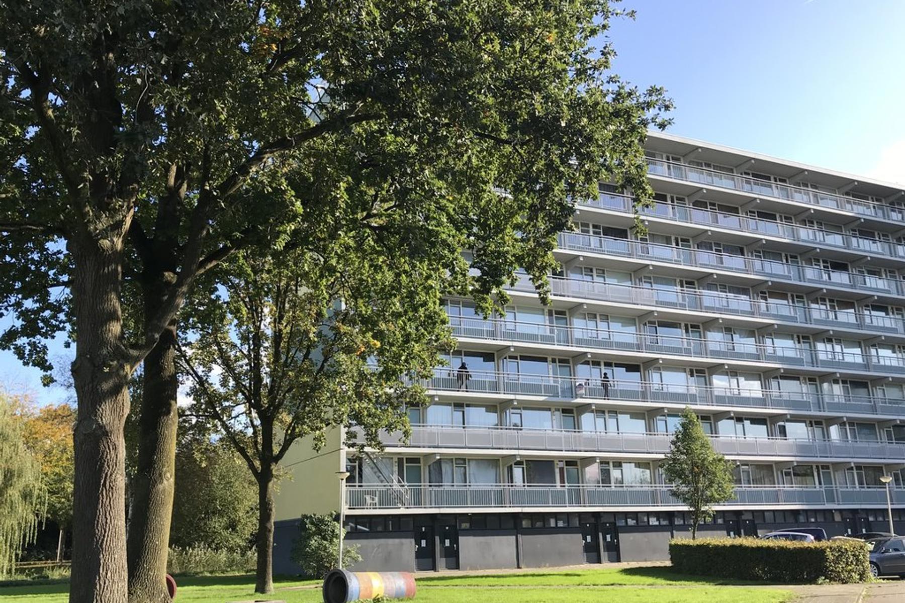 Marsdiep 45 in Alphen Aan Den Rijn 2401 XA