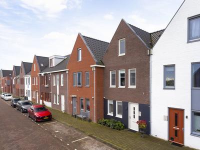 Baak Van Petten 59 in Amersfoort 3826 GS