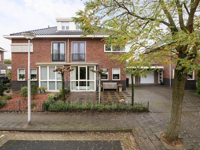 Sleedoorn 9 in Bergambacht 2861 SJ