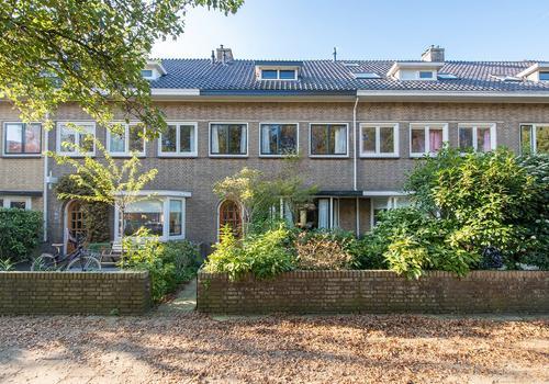 Koningin Wilhelminastraat 41 in Zwolle 8019 AK