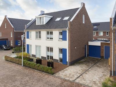 Iseomeer 21 in Amersfoort 3825 VL