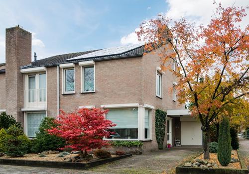 Saffier 22 in Eindhoven 5629 GL