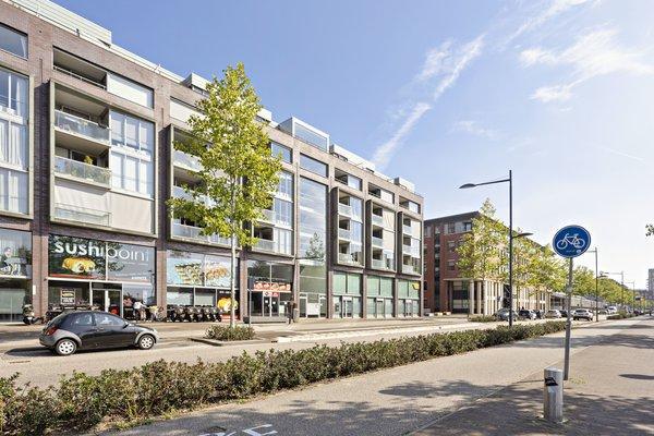 Onderwijsboulevard 158 in 'S-Hertogenbosch 5223 DH