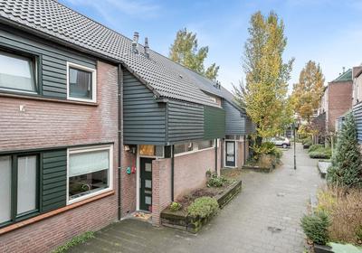 Rompertcentrum 34 in 'S-Hertogenbosch 5233 RE