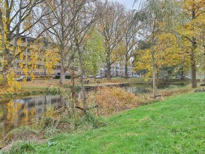Hora Siccamasingel 117 in Groningen 9721 HC