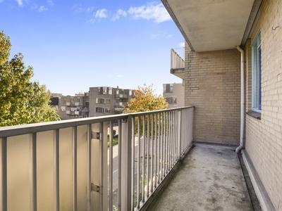 Boisotstraat 72 in Utrecht 3554 XC
