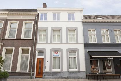 Willem Ii-Straat 7 . in Tilburg 5038 BA