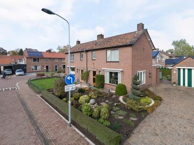 Kastanjelaan 16 in Heerde 8181 GE