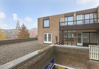 Wilhelminastraat 92 in Emmen 7811 JK