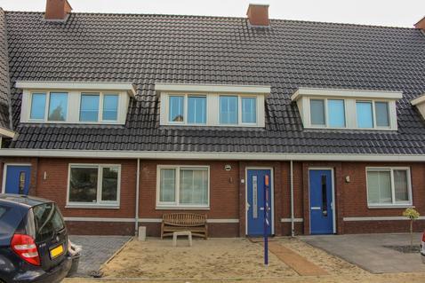 Van Irhovenstraat 21 in Maren-Kessel 5398 HX