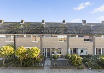 Voltairestraat 48 in Apeldoorn 7323 GM
