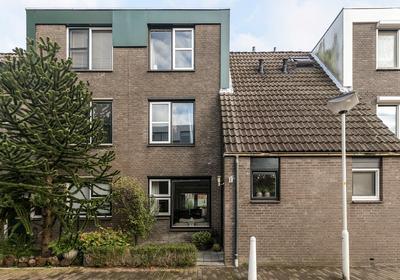 Ribespark 10 in Zoetermeer 2724 HP
