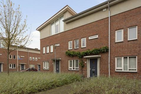 Fagelstraat 36 in Breda 4812 KP