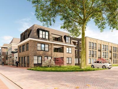Kerkstraat Cremershof 7 in Zevenaar 6901 AA