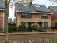 Willem De Zwijgerlaan 63 in Heerenveen 8448 MD