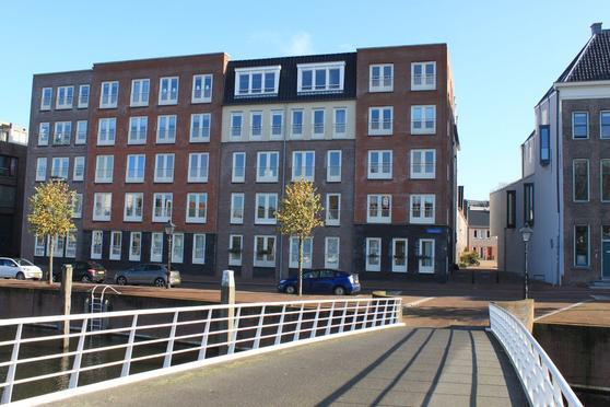 V.O.C.-Plein 7 in Rotterdam 3024 SV